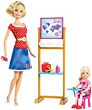 Barbie I Can Be: Teacher Playset Doll