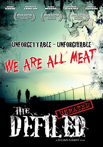 Defiled, The: We Are All Meat by Various