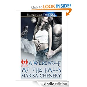 A Werewolf at the Falls (Big City Pack, Book Two) Marisa Chenery