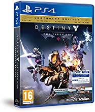 Destiny: The Taken King - Legendary Edition (PS4)