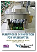 Ultraviolet Disinfection for Wastewater