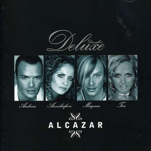Alcazar - Dancefloor Deluxe Version 2 - Zortam Music