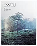 img - for Ensign Magazine, Volume 9 Number 4, April 1979 book / textbook / text book