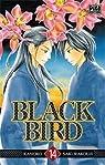 Black Bird, tome 14 par Sakurakoji