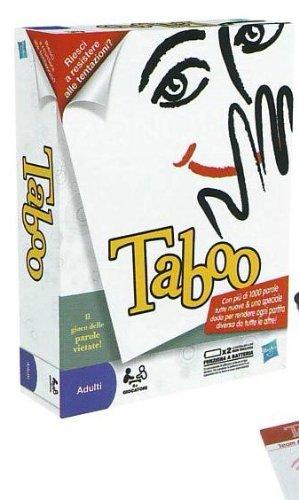 TABU GAME 14677 602.555,01 jetzt bestellen