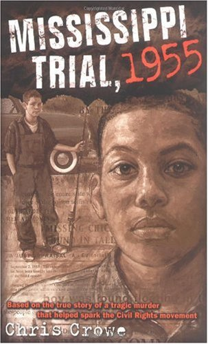 Mississippi Trial by Chris Crowe