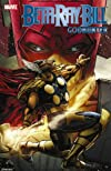 Beta Ray Bill: Godhunter TPB