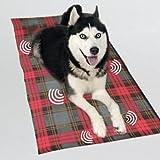Biomagnet24, Magnetfeld-Matte, Decke für Hunde,Katzen und Pferde (99 cm x 71 cm)