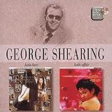 Latin Lace/Latin Affair -  George Shearing