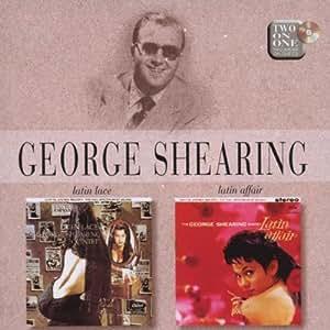 latin lace/latin affair george shearing: george shearing