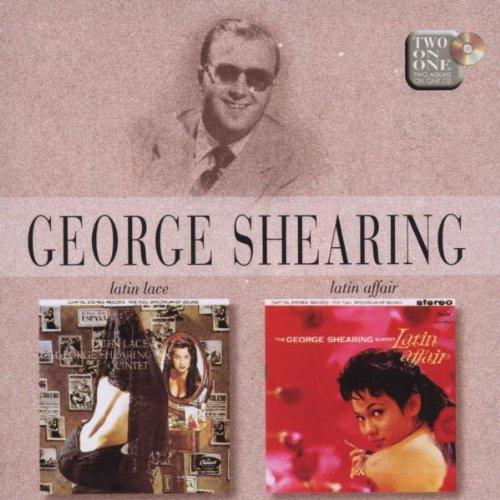 George Shearing - Latin Lace / Latin Affair - Zortam Music
