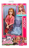 Barbie Dream House - Midge Doll with Extra Outfit