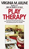 img - for Play Therapy book / textbook / text book