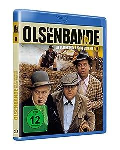 Die Olsenbande - Ergibt sich nie [Blu-ray]