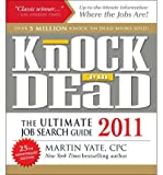 img - for Knock'em Dead 2011 - Ultimate Job Search Guide (11) by Yate, Martin [Paperback (2010)] book / textbook / text book