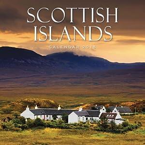 2015 Scottish Islands - Scotland Calendar