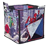 Spider-Man Skyscraper Feature Tent