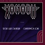 Xanadu - Original Motion Picture Soundtrackby Olivia Newton-John