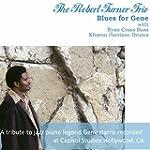 Blues for Gene (feat. Ryan Cross & Kh...