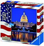 Capitol Hill 300 PC Puzzle