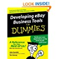 Developing eBay Business Tools For Dummies