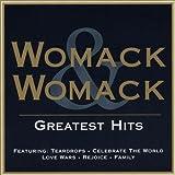 echange, troc Womack & Womack - The Greatest