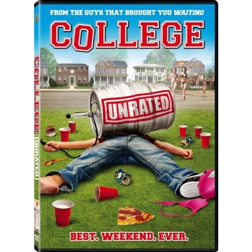 College UNRATED FRENCH DVDRiP XviD MONK UP BadBox preview 0