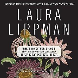 The Babysitter's Code Audiobook