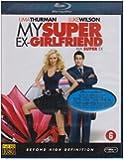 Ma super ex [Blu-ray]