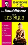 50 notions cl�s sur le bouddhisme pou...