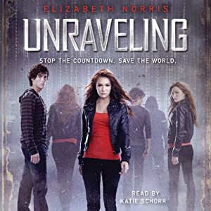 Unraveling Audiobook