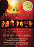 The Word of Promise, NKJV: New Testament Audio Bible