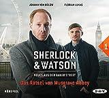 Sherlock & Watson - Neues aus der Baker Street: Das