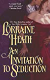 An Invitation to Seduction (Daughters of Fortune)