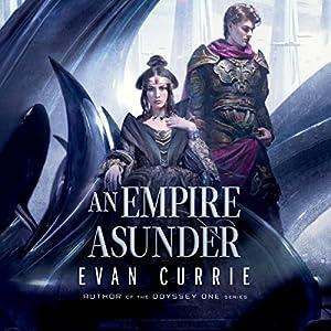 An Empire Asunder Audiobook