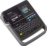 キングジム ラベルライター テプラPRO SR250 ダークグレー