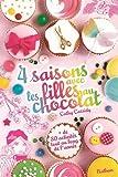 """Afficher """"4 saisons avec les filles au chocolat"""""""