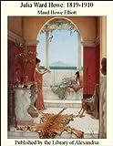 Image of Julia Ward Howe: 1819-1910