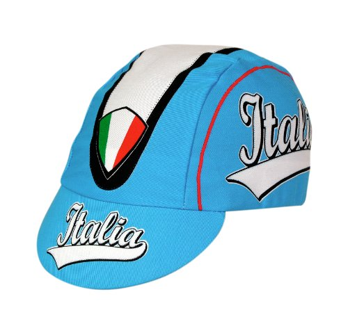 Pace Logo Sport Cycling Cap (Italy)