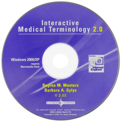 Interactive Medical Terminology 2.0