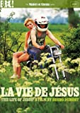 La vie de Jesus [Masters of Cinema] [DVD] [1997]