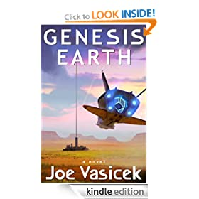 Genesis Earth