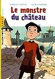 """Afficher """"Le monstre du château"""""""