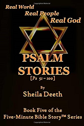 Psalm Stories 51-100