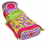Manhattan Toy Groovy Girls Bodacious Bed