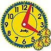 Bb Set Big Judy Clock Gr 1-4
