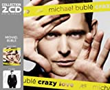 Crazy Love/It's Time Michael Buble