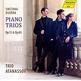 Smetana, Dvorak : Trios. Trio Atanassov.
