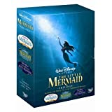 The Little Mermaid Trilogy [DVD]by John Musker