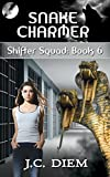 Snake Charmer (Shifter Squad Book 6)